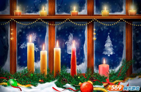 圣诞节祝福短信